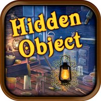 Place of Solitaire - Hidden Objects game for kids and adults