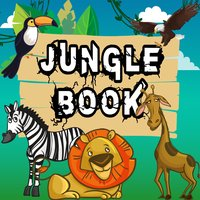 Learn Animals for Toddler