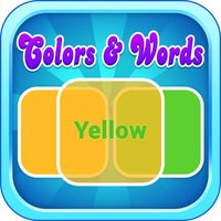 Colors and Words