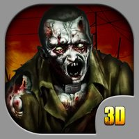 Zombie Trigger Fist - Last Sniper call of Anarchy