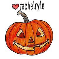 Halloween by Rachel Ryle