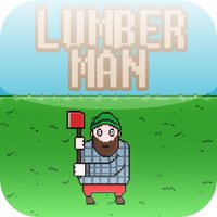 Lumber Man Crazy