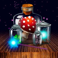 Alchemy Cooking - Witch Potion