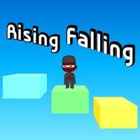 RisingFalling