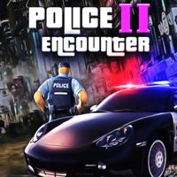 Police Encounter Gangstars Ops