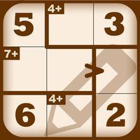 Greater than Killer-Sudoku