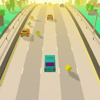 5 Way Crashy Racing