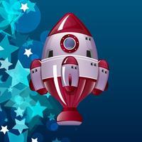 Space Rangers!