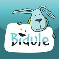 Lire avec Bidule
