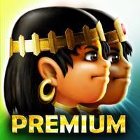 Babylonian Twins (Premium) Puzzle Platformer