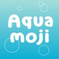 Aquamoji: Swim Emojis+Stickers