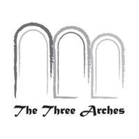 The Three Arches - Bethlehem
