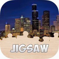 City Jigsaw Puzzle Games for Adults Free HD