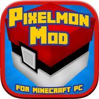 Pixelmon Mod - Minecraft Edition PC