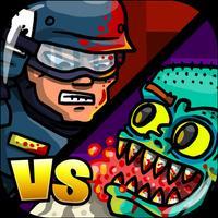 S.W.A.T vs Zombies