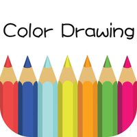 Color Drawing - Coloring Book