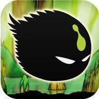 Creepy Birds: Flappy Adventure