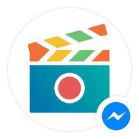GIF CAM - Animated photo maker for Messenger