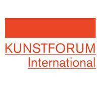 KUNSTFORUM International
