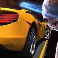 Star Extreme Galaxy Stunt Car Wars Games