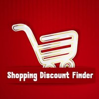 Shopping Discount Finder