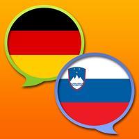 German Slovene Dictionary Nemško-Slovenski slovar