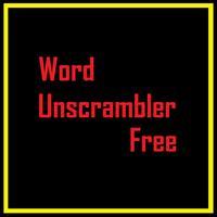 Word Unscrambler Free