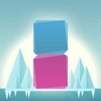 Frozen Blocks - Reaction Game