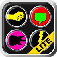 Big Button Box 2 Lite - funny sound effect sounds