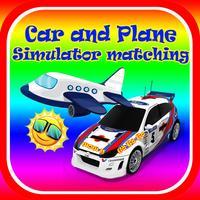 Car Simulator Matching Game