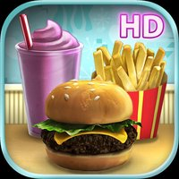 Burger Shop HD