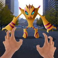 Monster Elements 3D City Joke