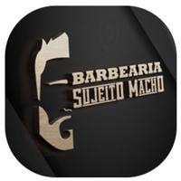 Barbearia Sujeito Macho