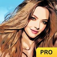 Pencil Sketch Pro-Pics Filters
