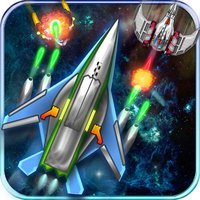 Space War: Galaxy Fighter