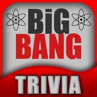 TriviaCube: Trivia for Big Bang Theory