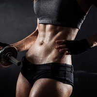 Women Gym Exercise Videos: Healthy fitness workout