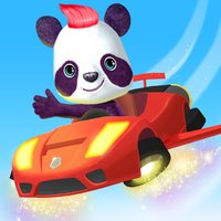 McPanda: Super Pilot Kids Game