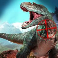 Dino Sniper Hunter Survival 3D