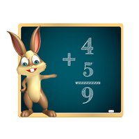 Maths Fun - Add,Subtract,Count