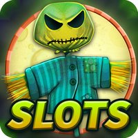 Halloween Free Slots Game Casino Game
