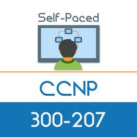 300-207: CCNP Security - Certification App