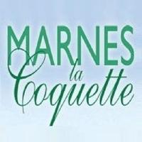 Marnes La Coquette