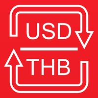 USD and THB converter