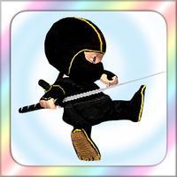 Baby Ninja Jump