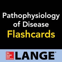 Pathophysiology of Disease: An Introduction to Clinical Medicine Lange Flashcards