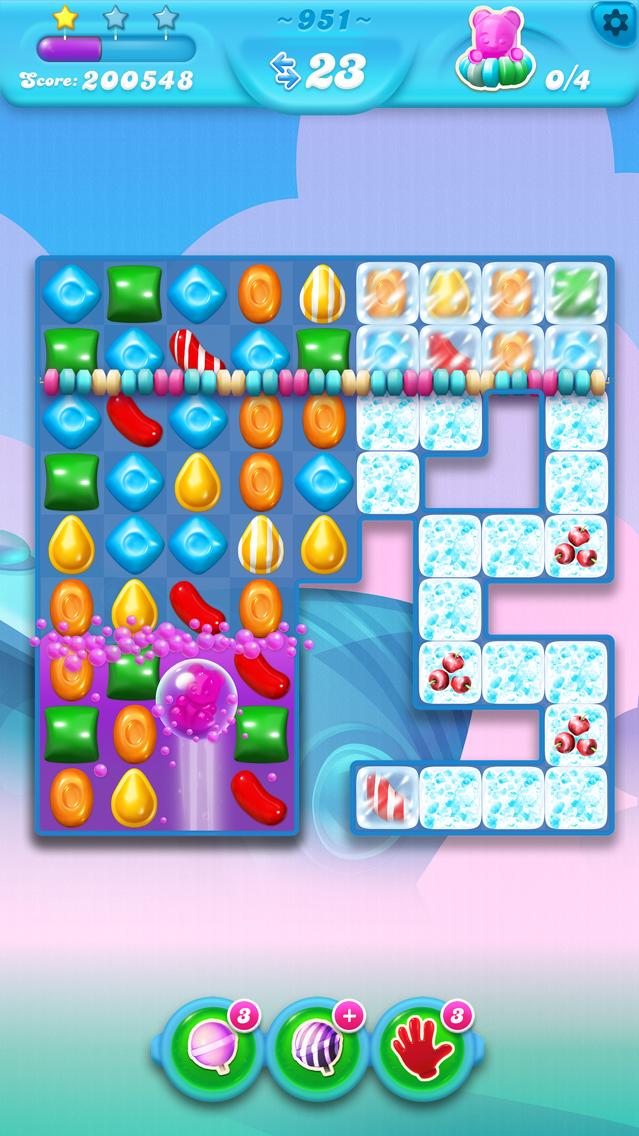 Candy Crush App Kostenlos