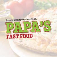 Papas Fast Food