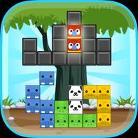 Blocks Animal Puzzle Mania