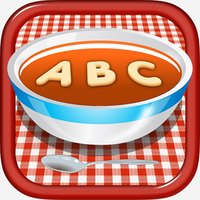 Alphabet Soup - Learning Game